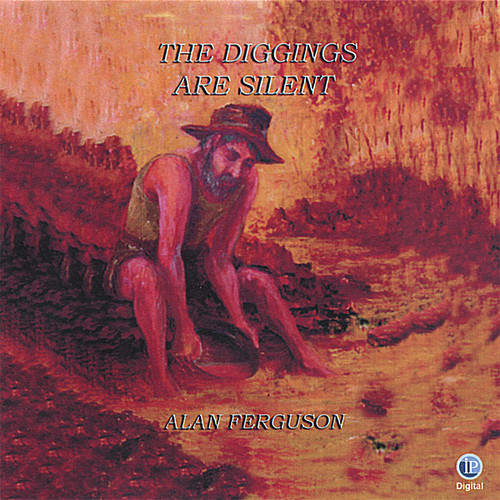 Diggings Are Silent