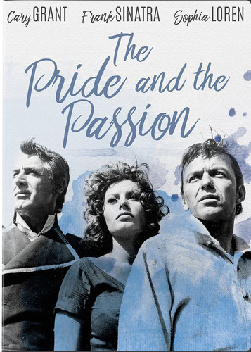 The Pride and the Passion