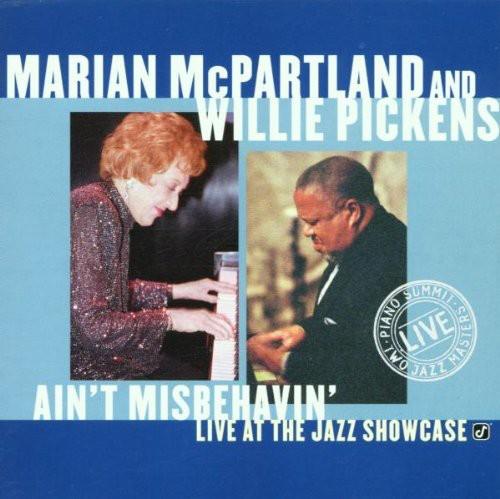 Ain't Misbehavin: Live at the Jazz Showcase