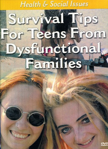 Survival Tips for Teens
