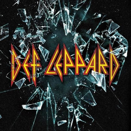 Def Leppard - Def Leppard [Colored Vinyl] (Gate) [Limited Edition] [180 Gram] (Ylw) (Ger)