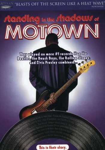 Standing In The Shadows Of Mot - Standing In The Shadows Of Motown