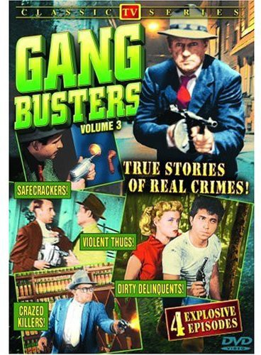 Gang Busters 3