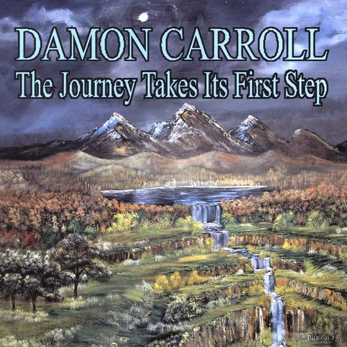 Journey Takes It's First Step