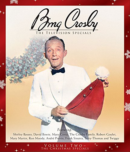 Bing Crosby: The Television Specials: Volume Two: The Christmas Specials