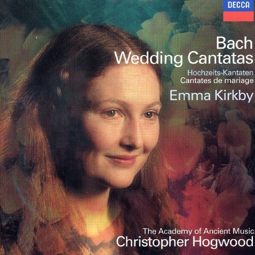 Wedding Cantatas BWV 202 & 210