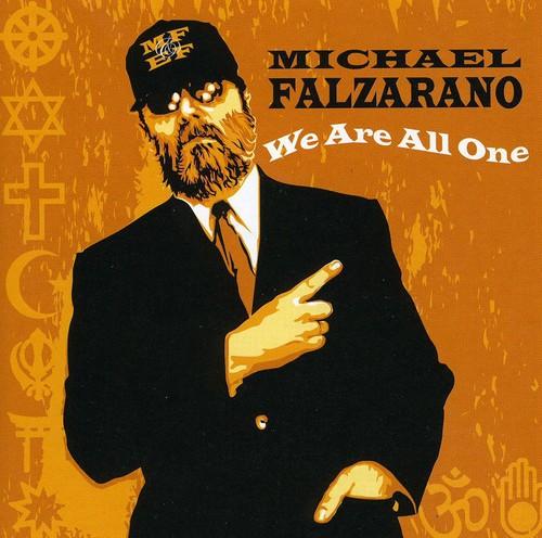 Michael Falzarano - We Are All Alone