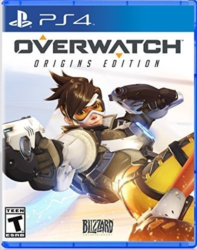 Overwatch Origins for PlayStation 4