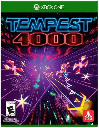 - Tempest 400 for Xbox One