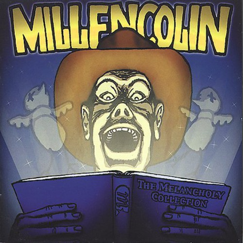 Millencolin - Melancholy Collection