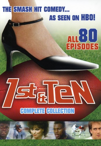 1st & Ten: Complete Collection