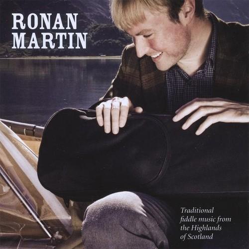 Ronan Martin