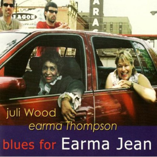 Blues for Earma Jean