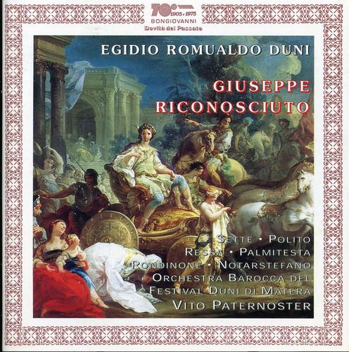 Giuseppe Riconosciuto