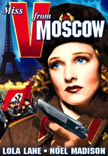 Miss V From Moscow