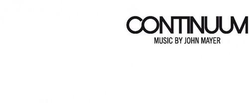 John Mayer - Continuum (Bonus Track) (Ogv)