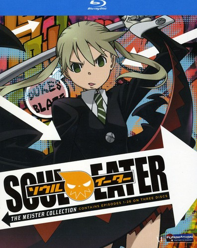 Soul Eater and Complete