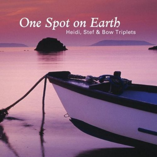 One Spot on Earth