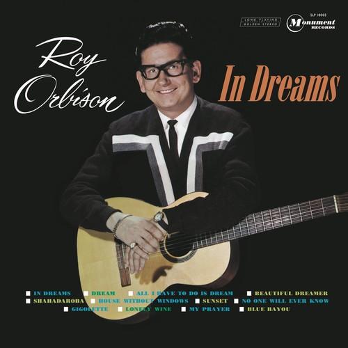 Roy Orbison - In Dreams (Ofv) (Dli)