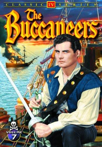 The Buccaneers: Volume 7