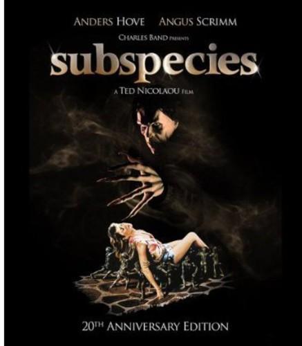 Subspecies 1