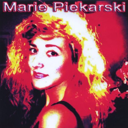 Marie Piekarski