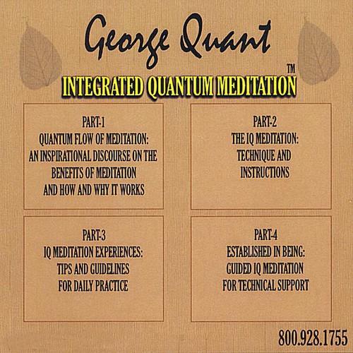 Iq Meditation: Complete Course