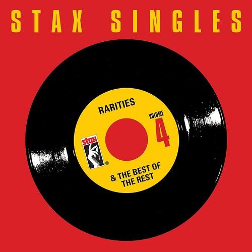 Stax Singles, Vol. 4: Rarities & Best Of (Various Artists)