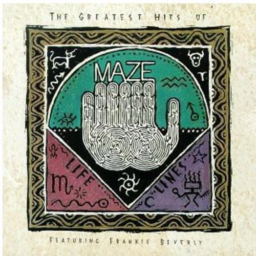 Maze & Frankie Beverly-Lifelines 1