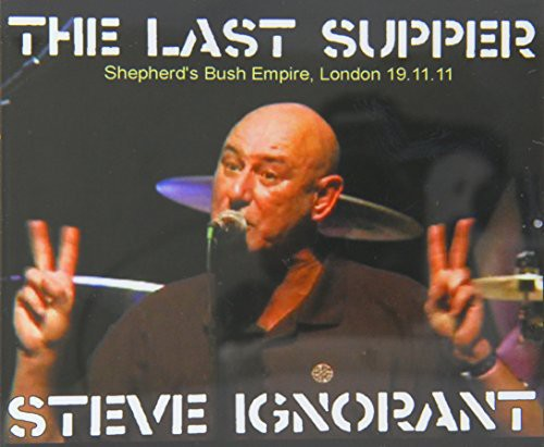 Steve Ignorant - Last Supper