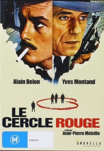 Alain Delon - Le Cercle Rouge (The Red Circle)