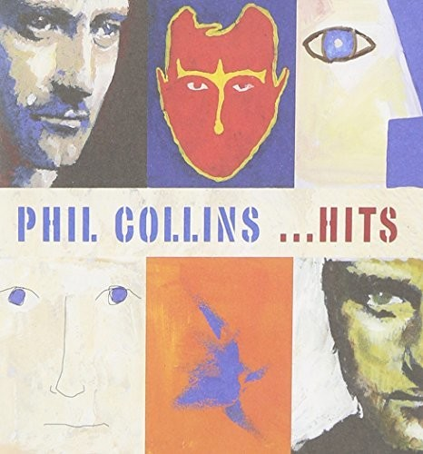 Phil Collins-Hits