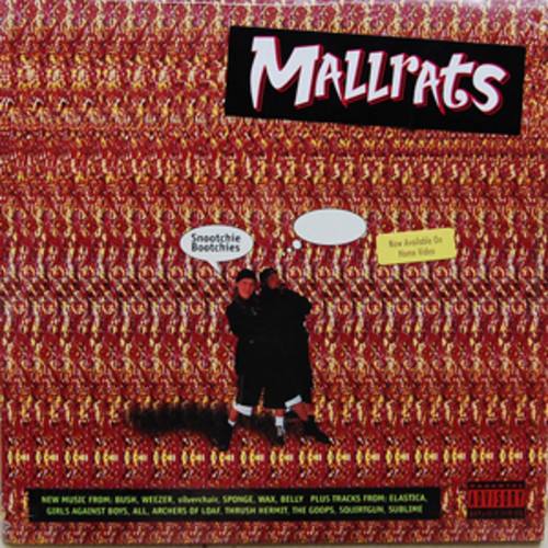 Mallrats (Original Motion Picture Soundtrack) [Explicit Content]