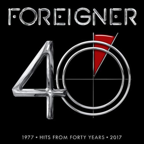 Foreigner - 40
