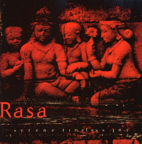 Bill Laswell-Rasa: Serene Timeless Joy