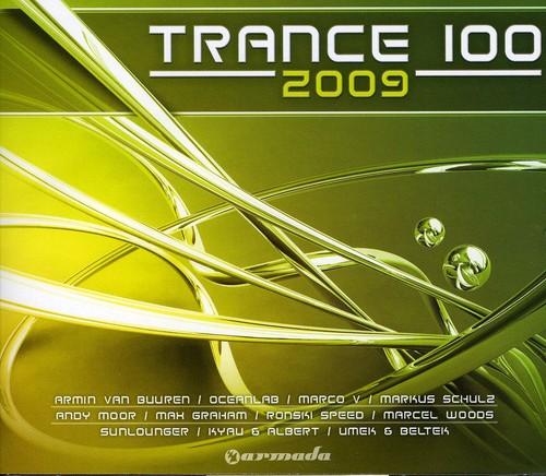 Trance 100 2009 [Import]