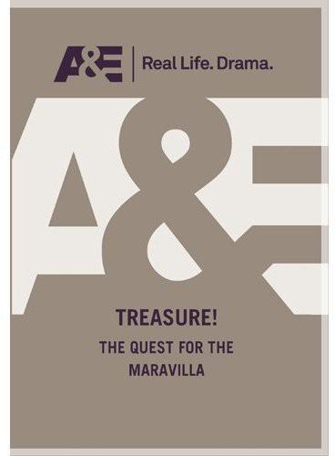 Treasure!: Quest the for the Maravilla