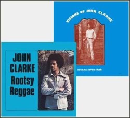 Rootsy Reggae