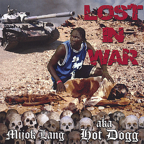 Lost in War