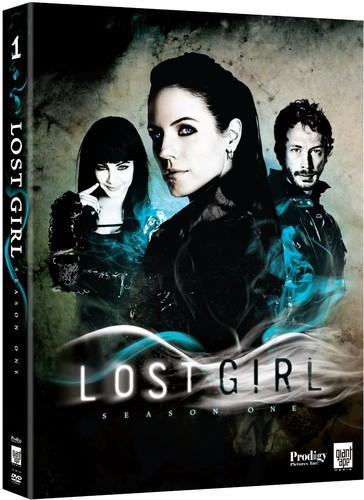 Lost Girl: Season One