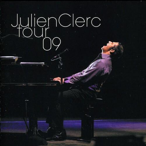 Julien Clerc - Tour 09 [Import]