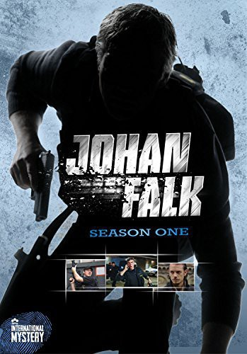 Johan Falk: Season 1