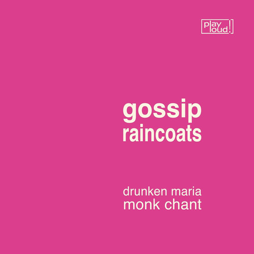 Drunken Maria /  Monk Chant