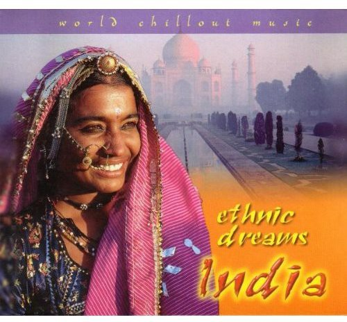 Ethnic Dreams: India /  Various [Import]