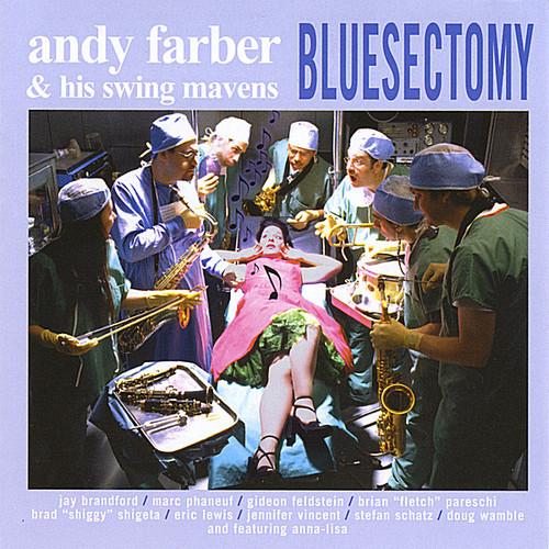 Bluesectomy