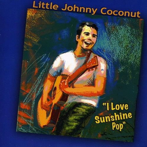 I Love Sunshine Pop