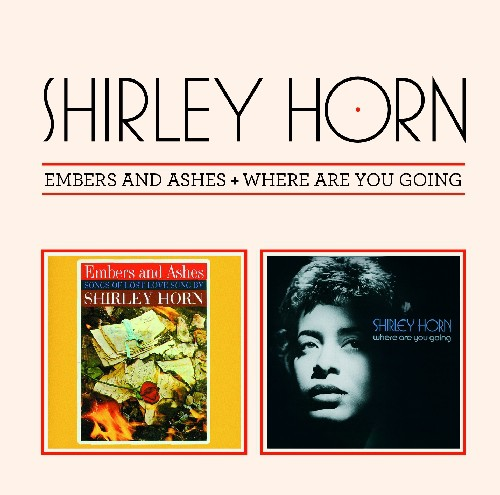Embers & Ashes /  Where Are You Going [Import]