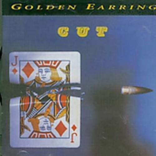 Golden Earring - Cut [Import]