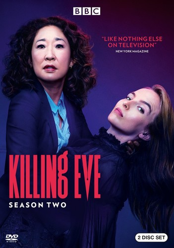 Killing Eve: Season Two