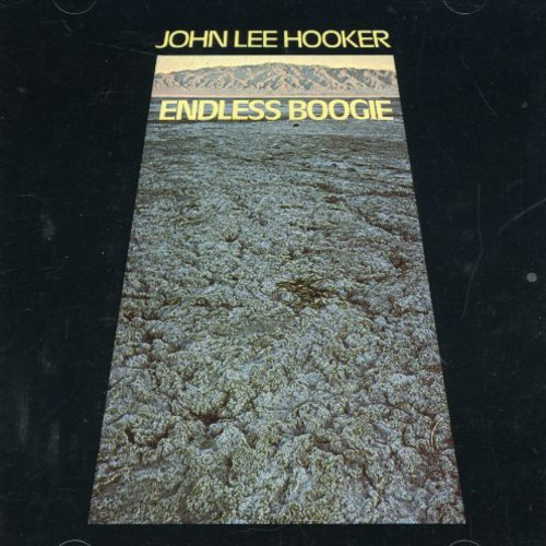 Endless Boogie [Import]